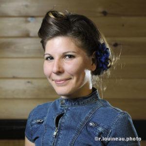 Justine Gagnon
