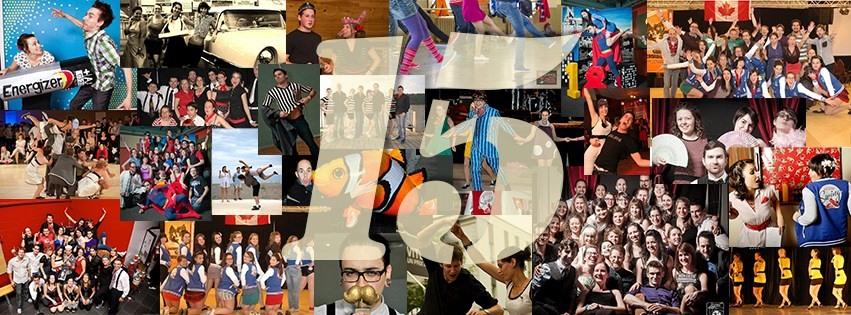 15e anniversaire de Saguenay Swing